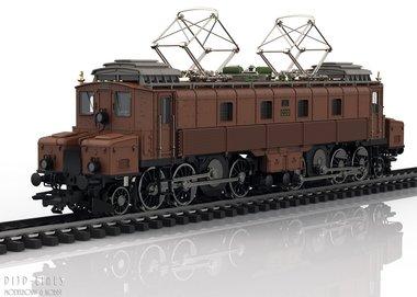 SBB Elektrische locomotief serie Fc 2x3/4