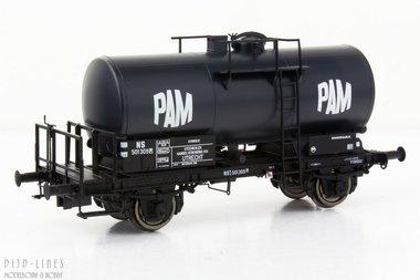 NS Ketelwagen PAM