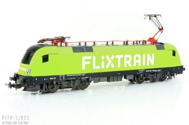 Flixtrain E-lok BR 182