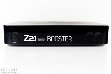 Z21 Dual Booster  2x 3 Ampère.