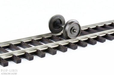 DC Wiel Ø 10,3mm