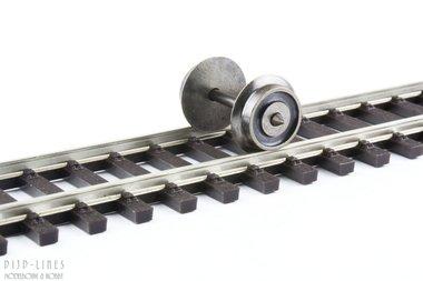 AC Wiel Ø 10,3mm