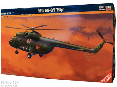 Mil Mi-18T