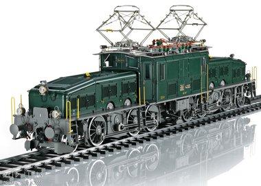SBB Elektrische Locomotief Ce 6/8 III