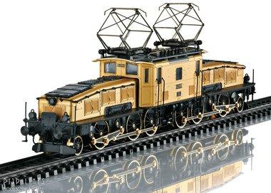 SBB Elektrische Locomotief Ce 6/8 II