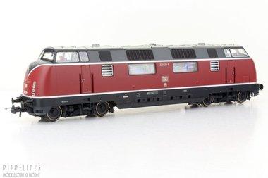 DB Diesellocomotief BR 220