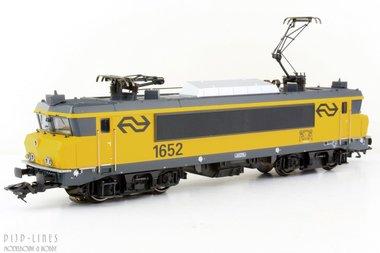 NS Elektrische locomotief 1652