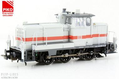 DB-AG diesellocomotief BR 363