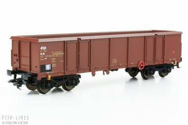 NS open bak wagon Type Eaos