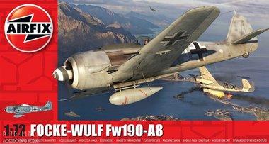 Focke-Wulf Fw190-A8