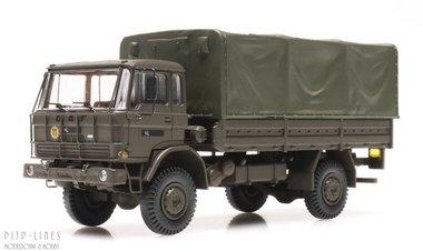 DAF YA4440 Nederlands leger. Anno 1970