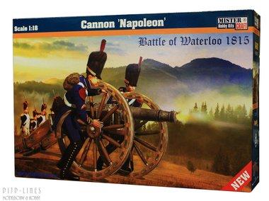 Cannon Napoleon