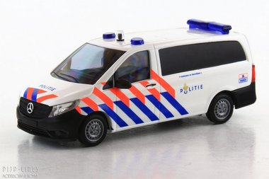 Mercedes-Benz Vito Politie Nederland