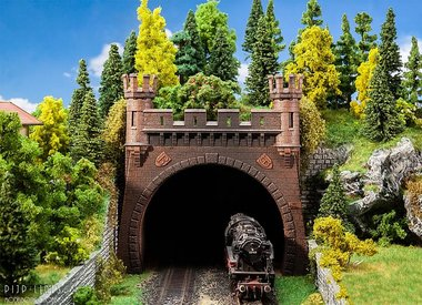 Tunnelportaal Kyllburg