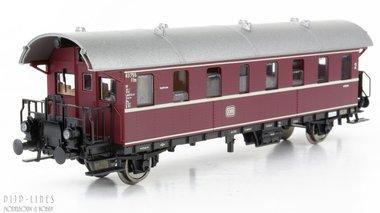DB personenwagen stuurwagen 2e klas