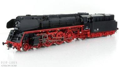 DDR Stoomlocomotief serie 01.5