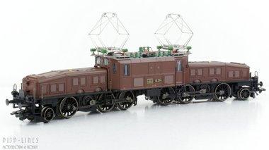 SBB Elektrische locomotief serie Ce 6/8 III