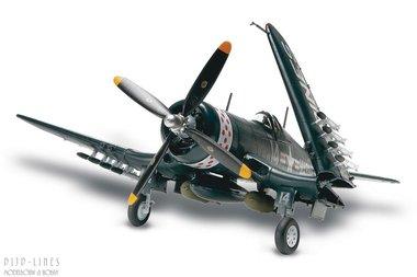 Corsair F4U-4