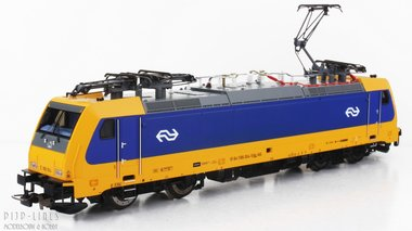 NS E-lok Traxx E 186 004