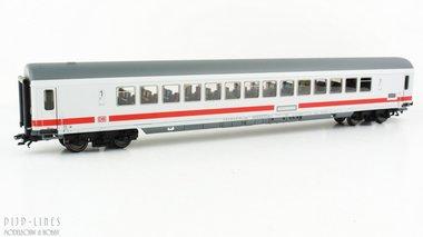 DB-AG IC-EC rijtuig 1e klas