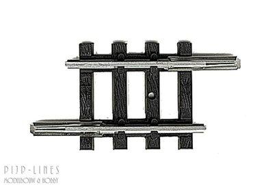 MINITRIX Rechte rails 17,2mm