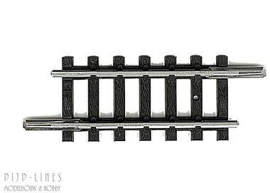 MINITRIX Rechte rails 33,6mm