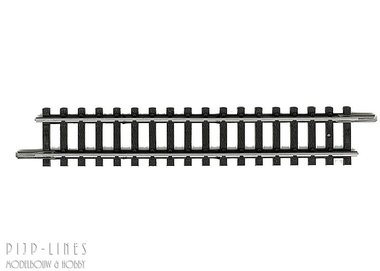 MINITRIX Rechte rails 76,3mm