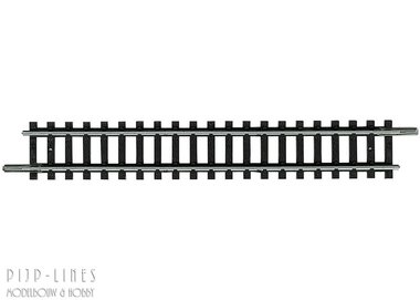 MINITRIX Rechte rails 104,2mm