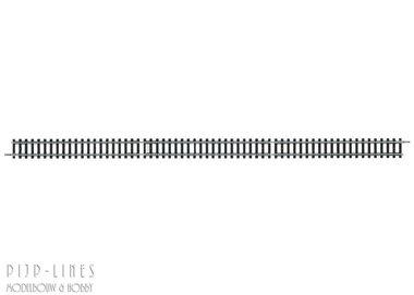 MINITRIX Rechte rails 312,6mm