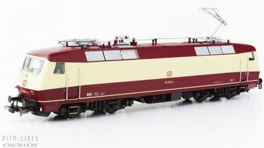 DB E-lok BR 120 005-4