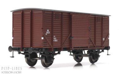NS Gesloten wagon Type CHD 5m Nr.8625