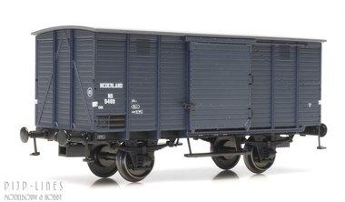 NS Gesloten wagon Type CHD 4m Nr.9469