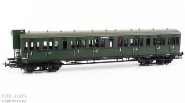 NS Coupé rijtuig 1e/2e klas AB 6033