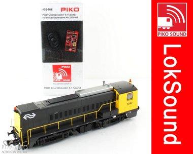 Piko Smartdecoder 4.1 Sound NS 2200