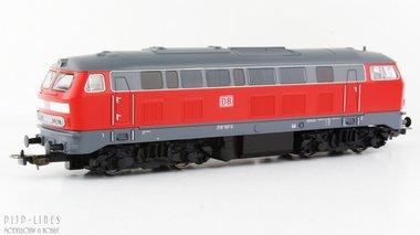 DB Diesellocomotief BR 218 167-5