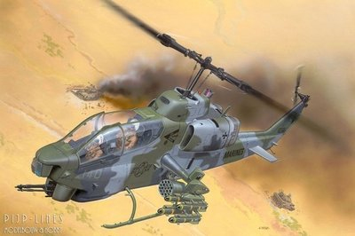 AH-1W 'Super Cobra'