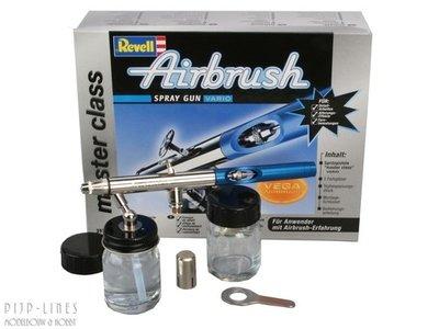 Airbrush pistool Vario