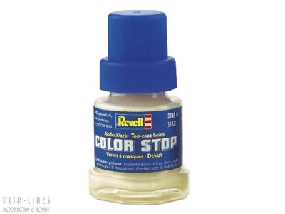 Color Stop