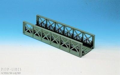 Spoorbrug 228,6mm