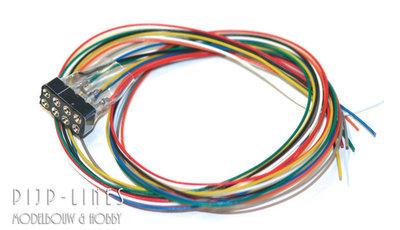 Kabelset 8-Polig NEM652