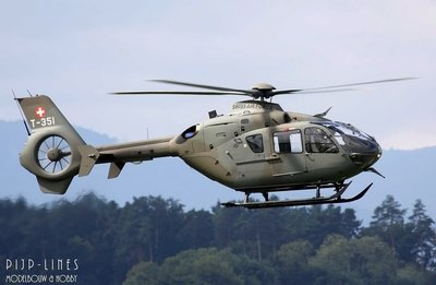 Eurocopter EC635 Military