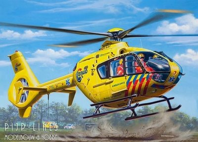 Airbus Helicopers EC135 ANWB