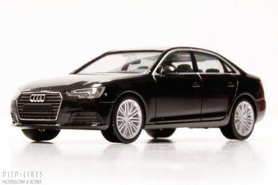Audi A4 limo