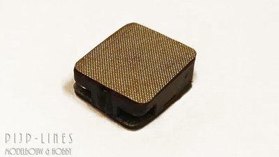 Luidspreker 8 Ohm. 14x12mm (2 stuks)