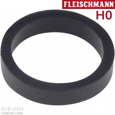Antislipband. Diameter 16,4 mm - Breedte 1,3 mm
