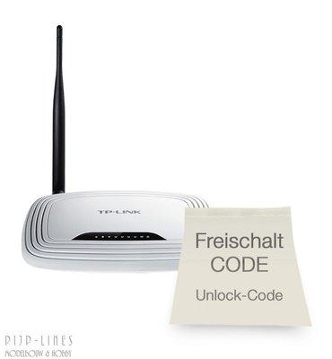 Z21 Wifi pakket