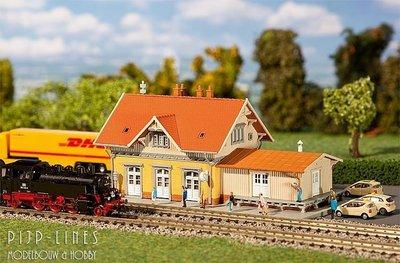 Station Sonnenbühl