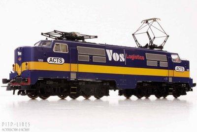 "ACTS E-lok 1253 ""VOS Logistics"" exclusief"