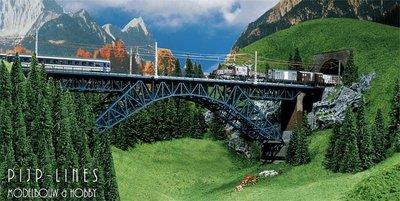 Bietschtal brug