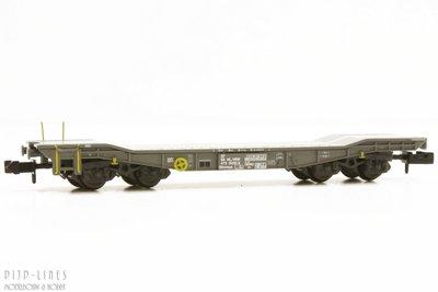 Volker Rail zware last wagon type Slmmps